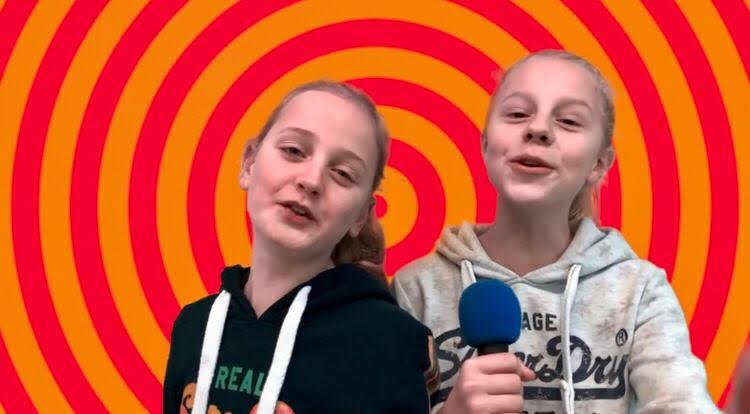 Wereldkidz jonge reporters