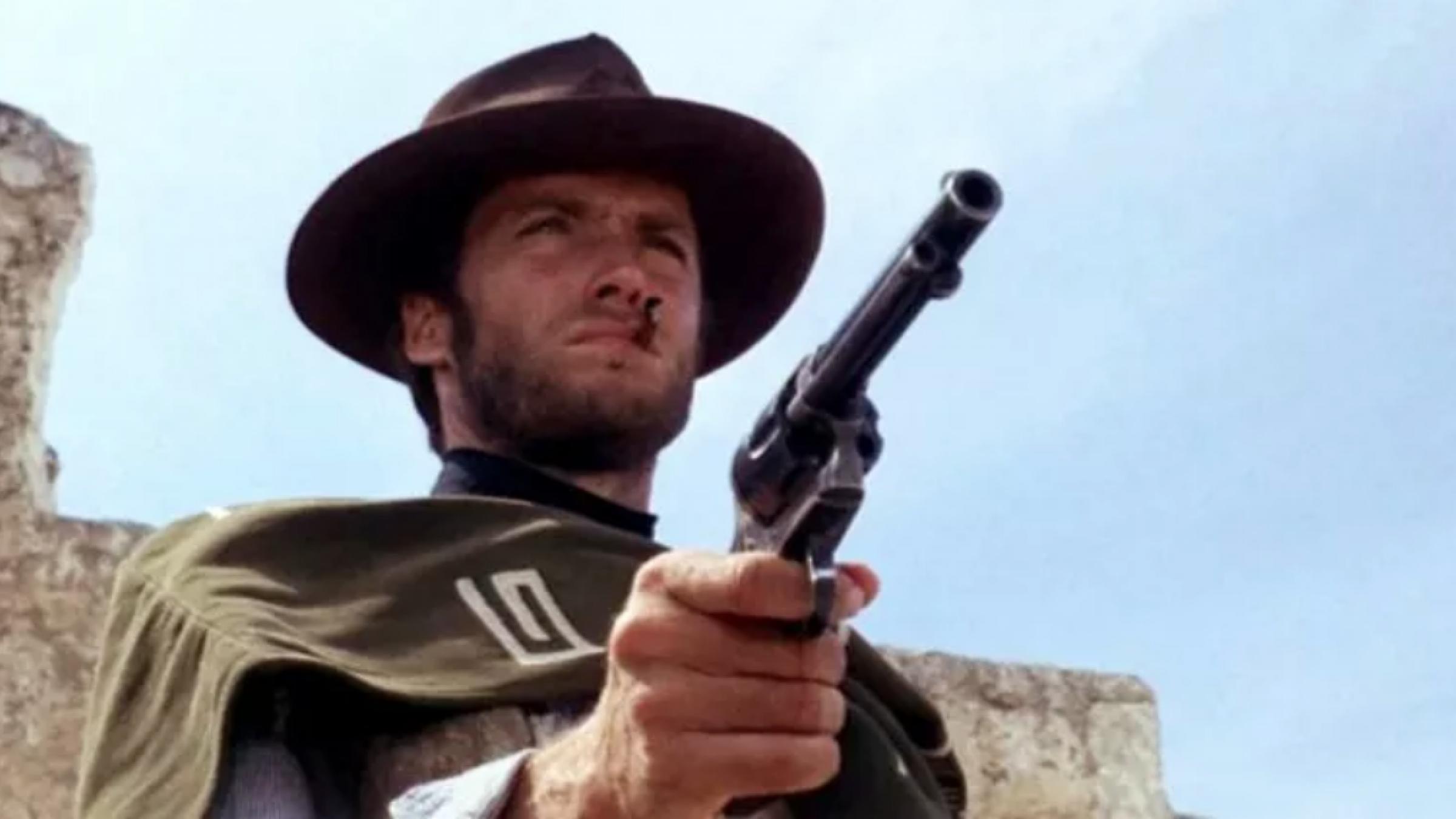 filmcursus western